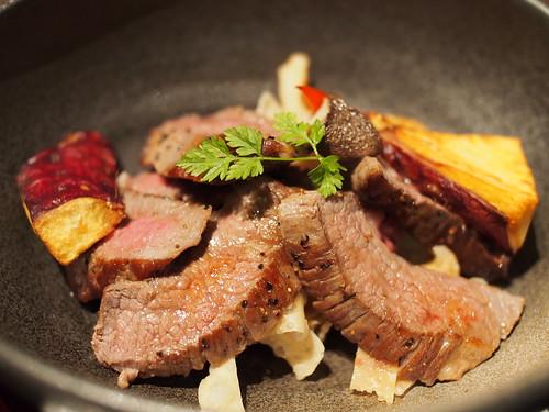 Tatebara Steak | タテバラステーキ