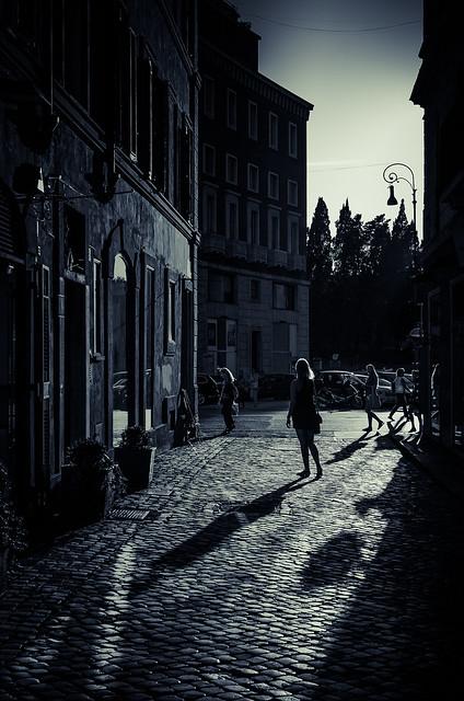Shadow World //