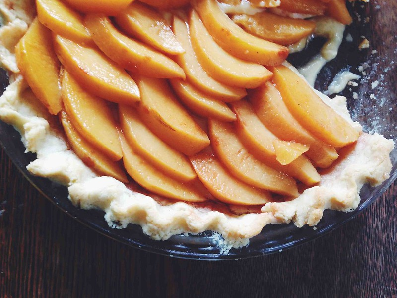 Gluten-Free Tart from Food52