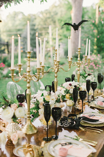 Enchantment via Hey Gorgeous Events