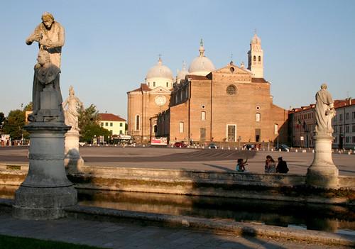 Basílica de Santa Giustina de Padua