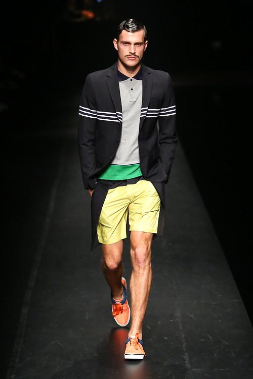 SS14 Tokyo yoshio kubo015(Fashion Press)