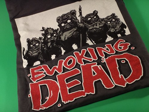 Loot Crate Oct 13 shirt