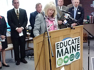 Educ. newser - Allyn Hutton