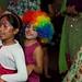 Small photo of Arch Venu Anshu dancing