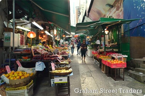 Graham Street Traders 2
