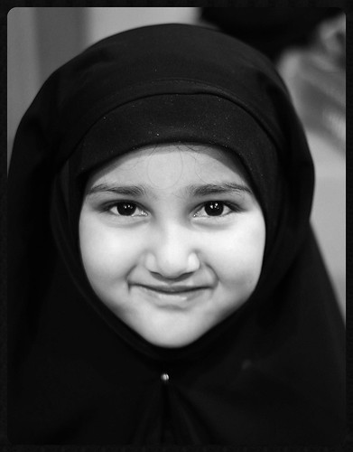 Marziya Shakir Canon User  6 Year old by firoze shakir photographerno1