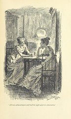 Image taken from page 377 of 'Pride and prejudice'