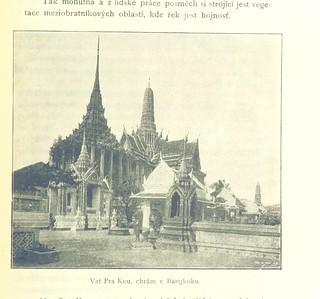 Image taken from page 437 of 'Z cest E. St. Vráze [round the World]. K tisku upravil Prof. B. Bause. [Illustrated.]'