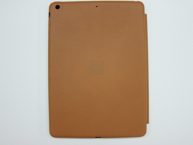 Apple iPad Air Smart Case - Back