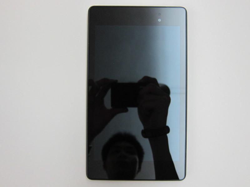 Nexus 7 (2013) - Front