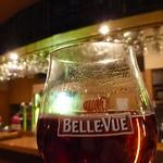 ベルギービール大好き!!ベルヴュー・クリークBelle-Vue Kriek
