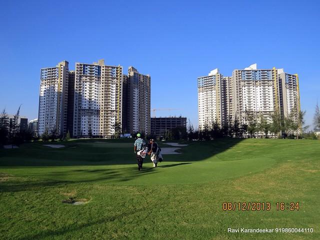 Visit Blue Ridge Golf Club, Hinjewadi, Pune 411 057