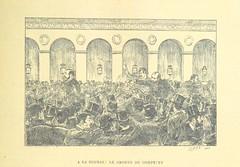 """British Library digitised image from page 251 of """"Histoire de quinze ans. Récit des évènements politiques contemporains ... Ouvrage illustré de plus de 300 dessins, etc"""""""