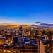 Panorama Bogotá DC - Colombia