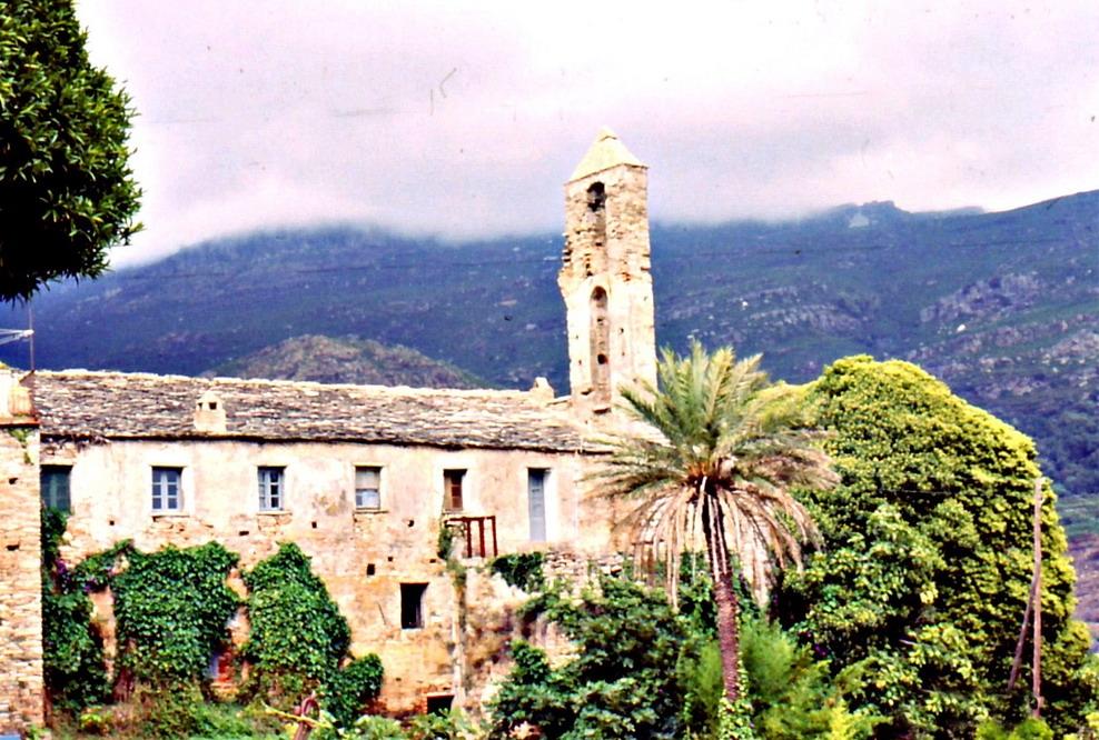 10. Convento de Mausoleo. Autor, Patrick-Alain