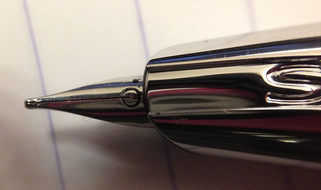 Sheaffer Taranis Fountain Pen