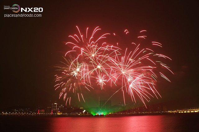 macao international fireworks picture 4
