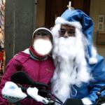 Babbo Natale con i Bambini #125