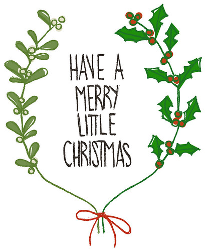 Merry merry!