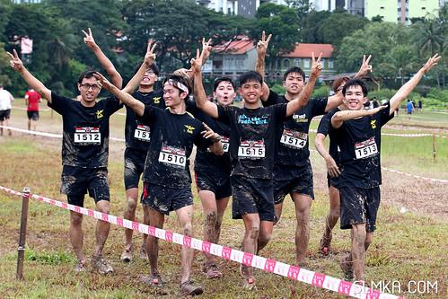 Commando Challenge 2013 Singapore - 15