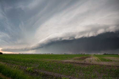 ontario canada thunderstorm supercell stormchase chathamkent