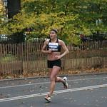 Christine on the run