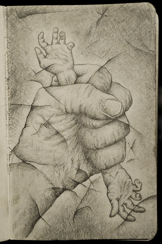 hands/fingers