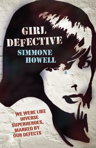 Simmone Howell, Girl Defective