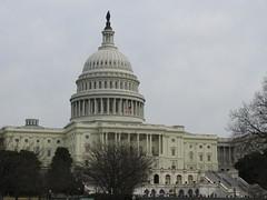 Photo: US Capitol