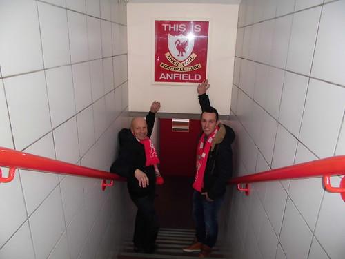Liverpool - Cardiff City