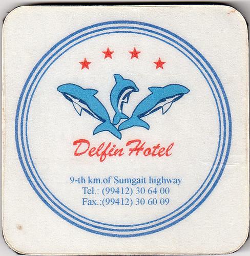 hotel baku coaster armscontrol azarbaijan