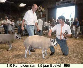 Ram 110 - 1995