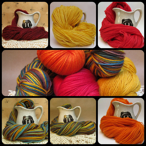 This Week in HaldeCraft: Yarn (Marion and Moon)