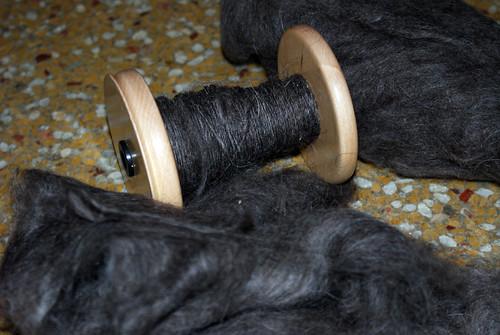 26/365: Gringo yarn. Bleh.