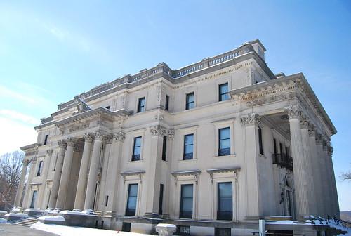 WPIR - vanderbilt mansion