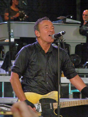 Bruce Springsteen & The E Street Band 2014