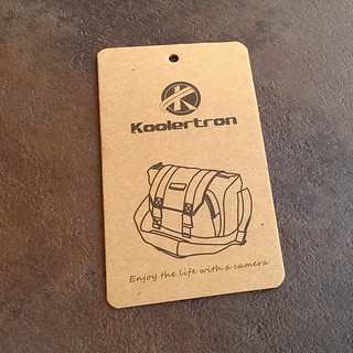 Koolertron - Enjoy the Life With a Camera