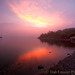 Sunrise-Potter Cove, RI by Bob Lussier Photography