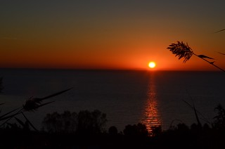 Sunrise, Scarborough Bluffs