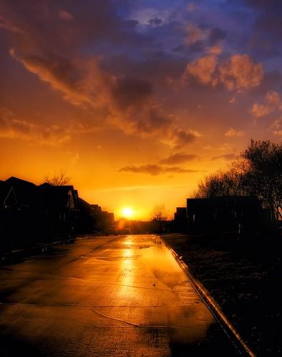 Sunshower - (74/365)