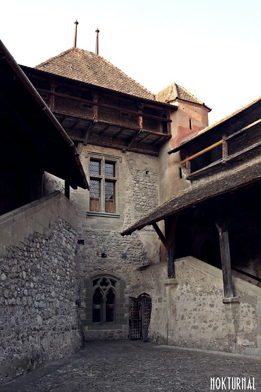 chateau de chillon 9