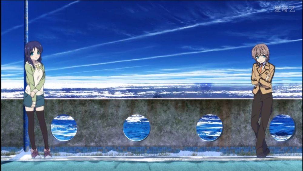 图毒生灵 和邪社 来自风平浪静的明天 (3)