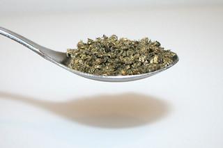 11 - Zutat Beifuss / Ingredient mugwort