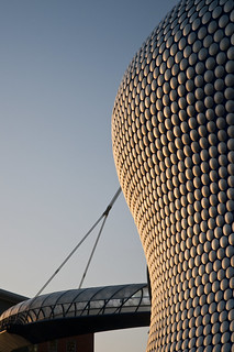 UK - Birmingham - Selfridges 06