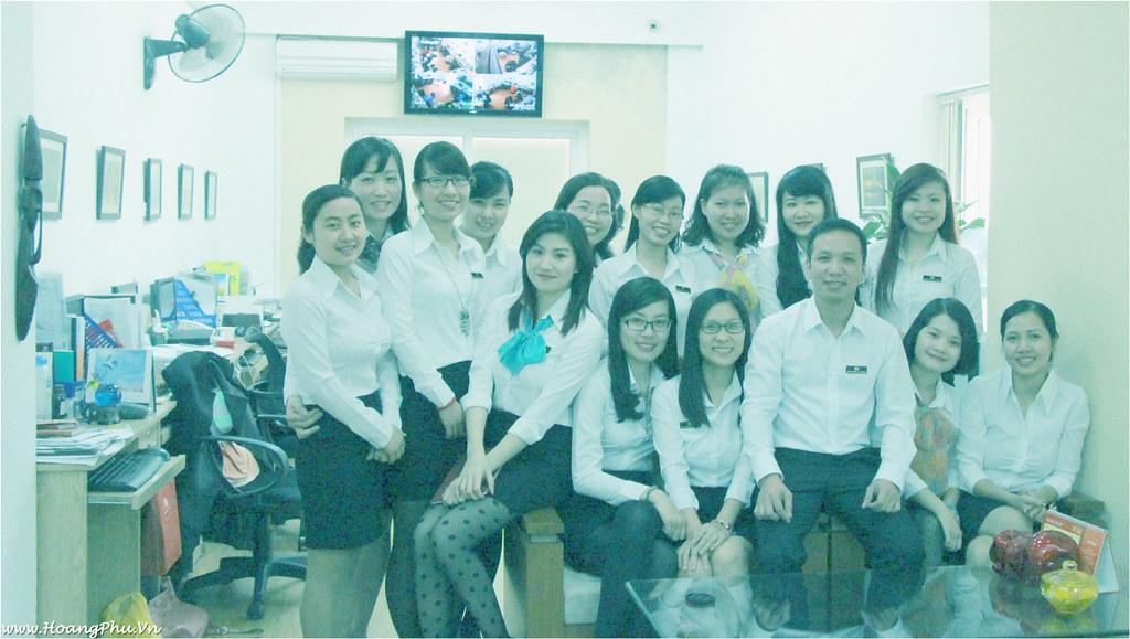 ATL - Hanoi Head Office