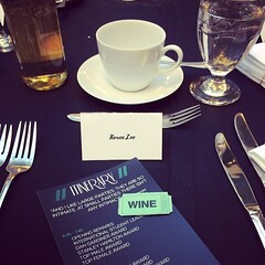 #cus #awardsnight #sauder #ubc #dinner