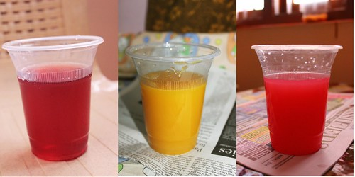 Paperboat drinks