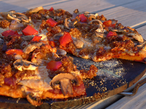 2014-03-23 - Pizza (including Mayim's Crust) - 0004 [flickr]