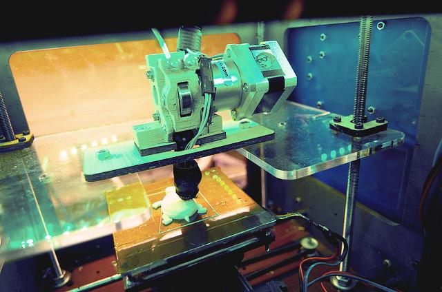 醫學新視界,3D列印救小Baby一命!